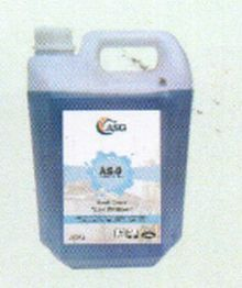 Hard Water Scale Remover