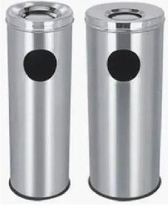 Stainless Steel Ash Bin