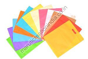 Colored Non Woven Bags