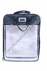 PVC Rectangle Bags
