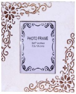 5x7 Inches Mango Wood Photo Frame