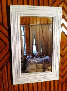 Rectangular Shaped Mirror