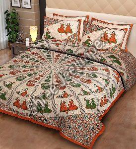 Fancy Bedsheet