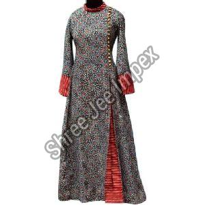 Ladies Anarkali Kurti
