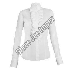 Ladies Designer Shirt