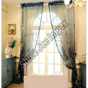 Organza Curtains