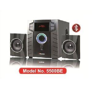 5500BE Multimedia Speaker