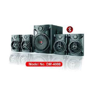 DM-4000 4.1 Multimedia Speaker
