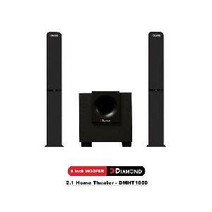 DMHT1000 Multimedia Tower Speaker