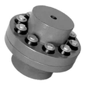 Pin Bush Coupling