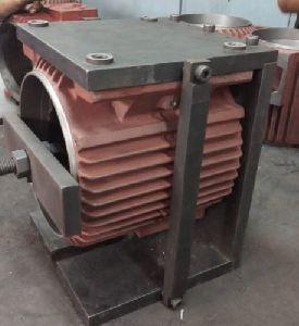 Motor Body Drilling Fixture