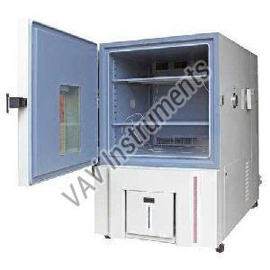 Environmental Test Chamber