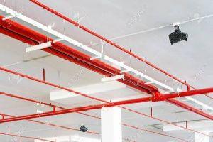 Fire Sprinkler System Installation Service