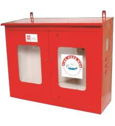 MS Fire Hose Box