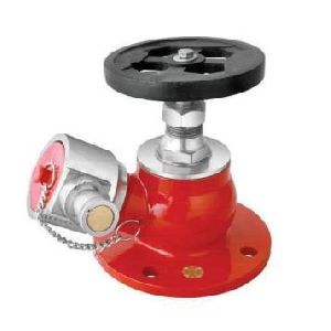 Stainless Steel Fire Hydrant Valve