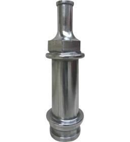 Stainless Steel Short Branch Pipe With Nozzle