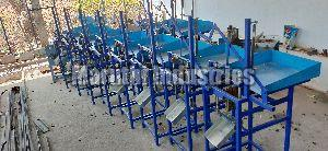 Manual Cashew Nut Cutting Machine