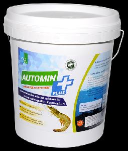 Automin Plus Aquaculture Feed Supplement