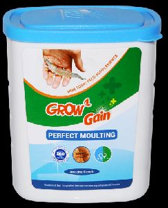 Grow Gain Aquaculture Feed Supplement