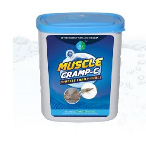 Muscle Cramp Cure Aqua Feed Supplement
