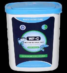White Feces-Cure Feed Supplement