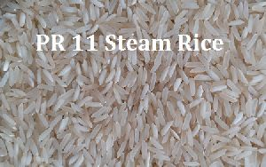 PR 11 Steam Non Basmati Rice