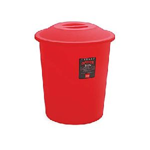 Garbage Bucket with Lid