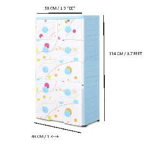 Printed Storage Cabinet