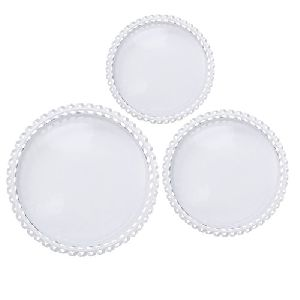 Serving Plate Set