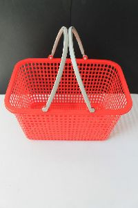 Square Shopping Basket