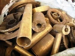 Brass Pipe Scrap