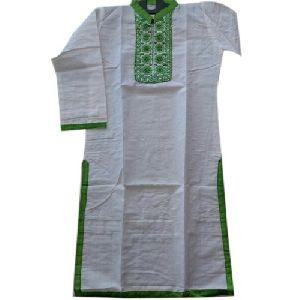 Full Sleeve Cotton Kurti