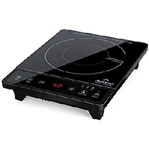 Electric Portable Induction Cooktop