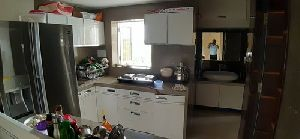 Modular Kitchen Interior Designing Services