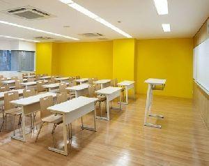 School Interior Designing Service