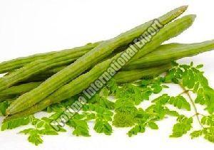 Organic Moringa Beans