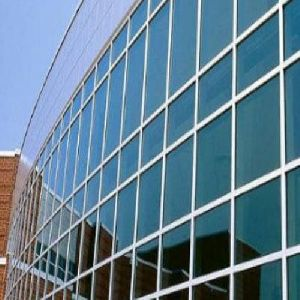 Glass Glazing Services