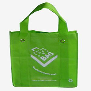 Advertising Bag