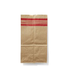 Brown Paper Packet