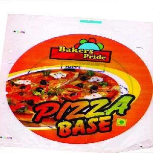 Plastic Pizza Bag