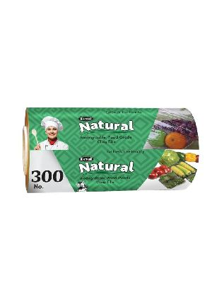 Cling Film (300 No.)