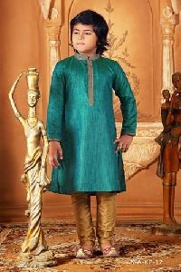 Boys Party Wear Kurta