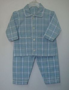 Cotton Kids Night Wear