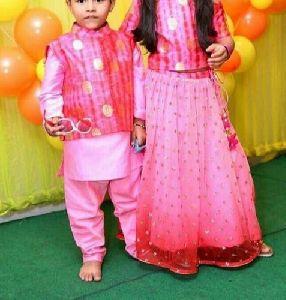Kids Combo Dress
