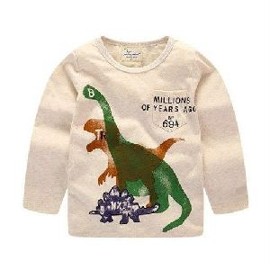 Kids Winter T-Shirt