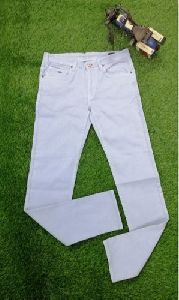 White Denim Boys Jeans