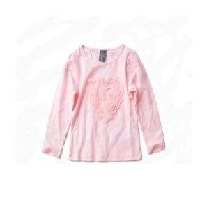 Woolen Girls Top