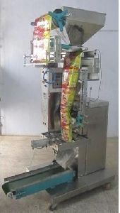 Semi Automatic Tea Packing Machine