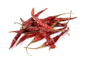 S17 Teja Dried Red Chilli