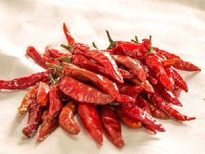 S4 Sannam Dried Red Chilli